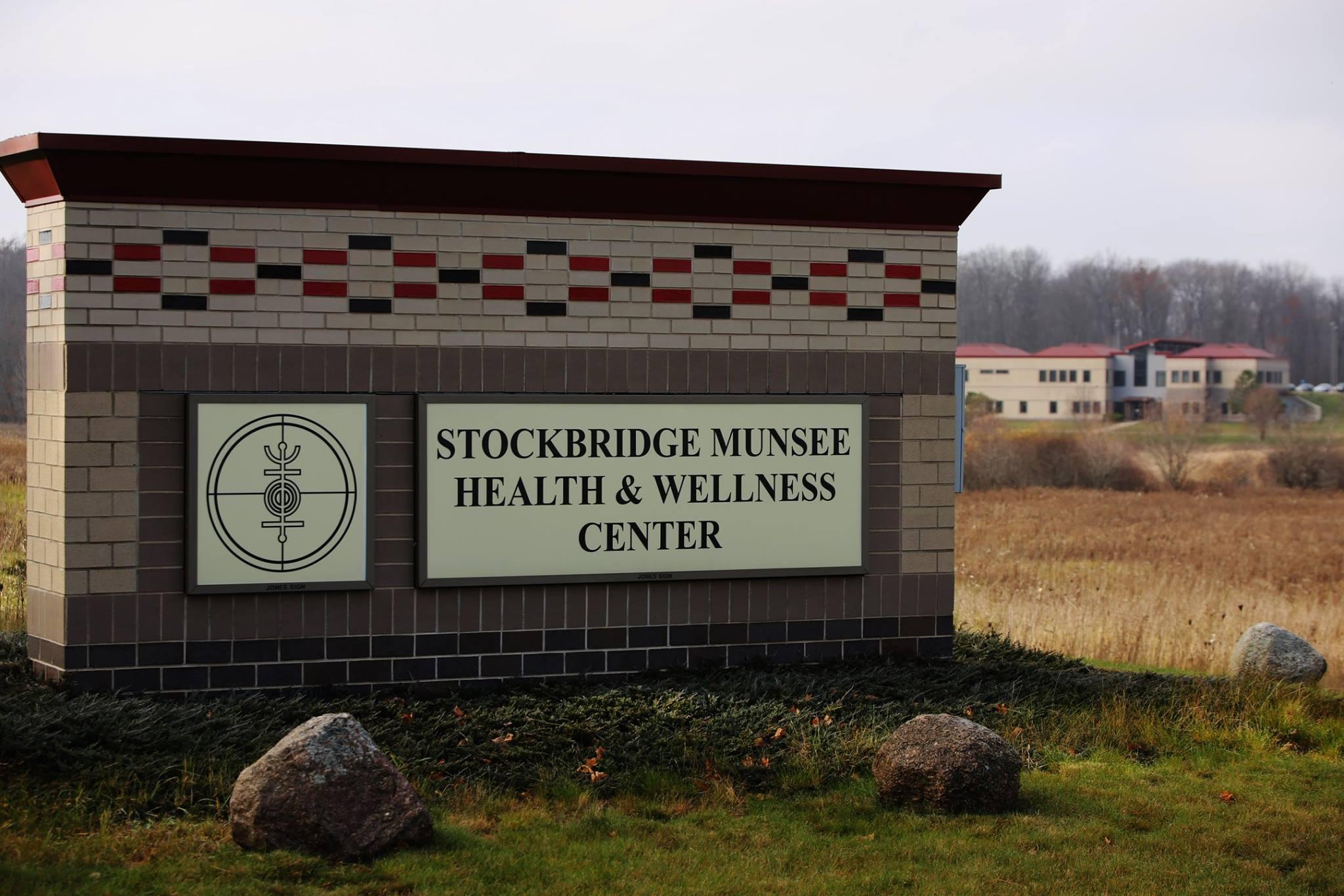 Stockbridge-Munsee Tribal Health Center