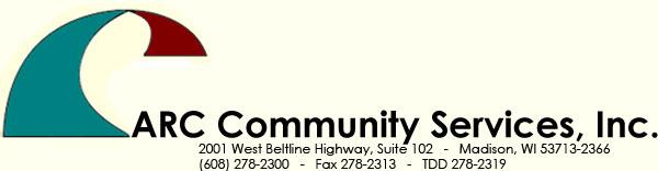 ARC Community Services Inc ARC House