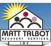 Matt Talbot Recovery Center