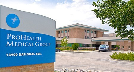 Behavioral Medicine Center New Berlin