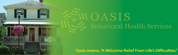 Oasis Behavioral Health Services