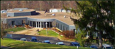 Prestera Center - Lincoln County