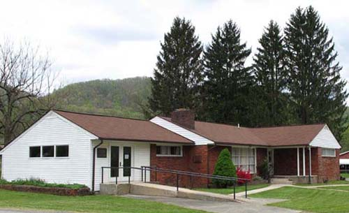 Appalachian Community Health Center