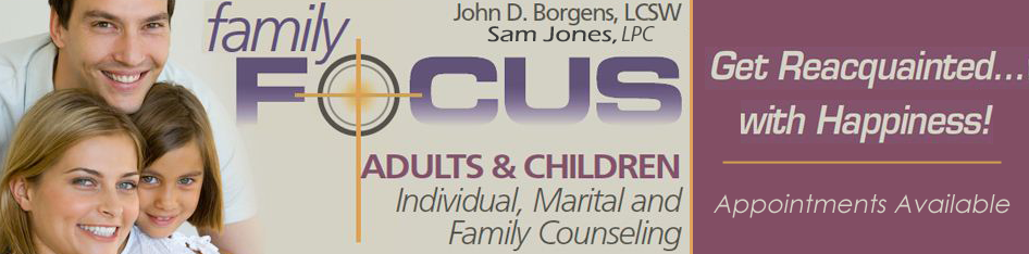 Family Focus Counseling Service