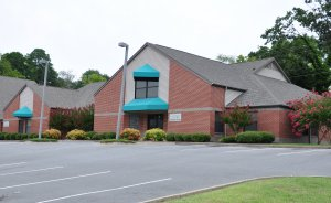 Counseling Clinic - Outpatient Substance Abuse Program