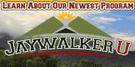 Jaywalker Lodge