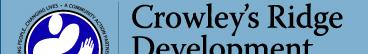 Crowleys Ridge Development Council