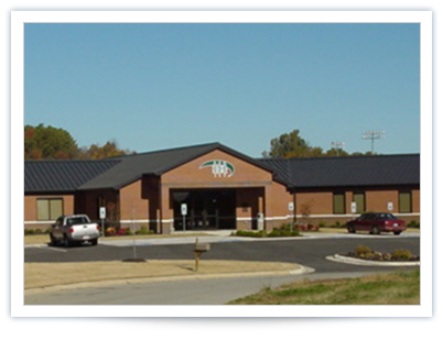 Northeast Ark CMHC - Mid South Health