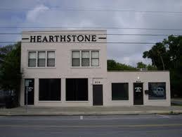 Hearthstone Fellowship Foundation