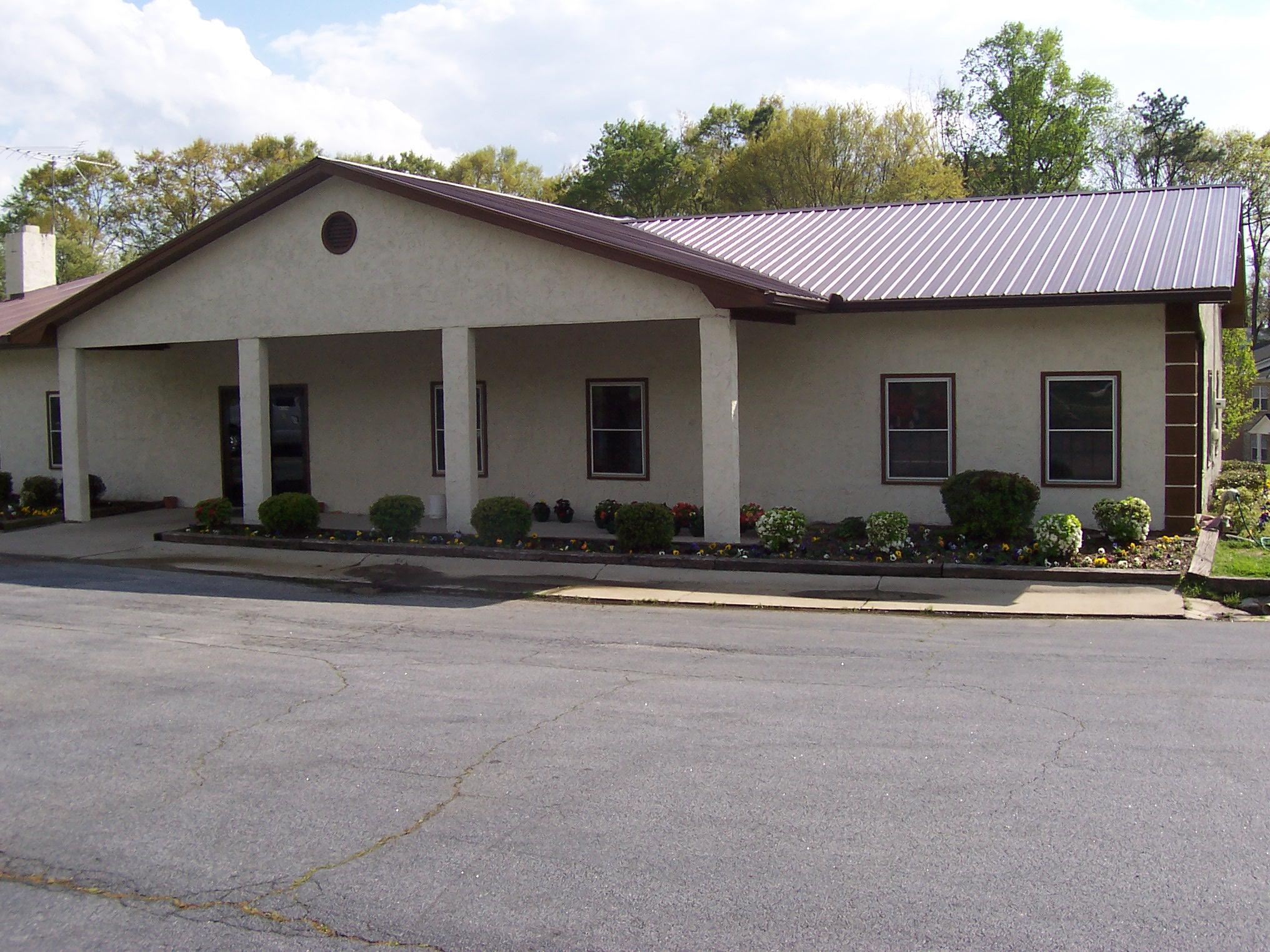 Rockdale House for Men