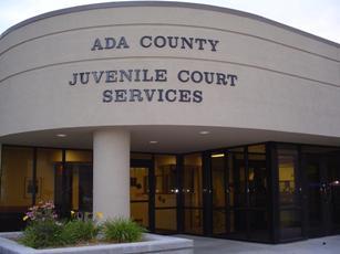 Ada County Juvenile Court Services