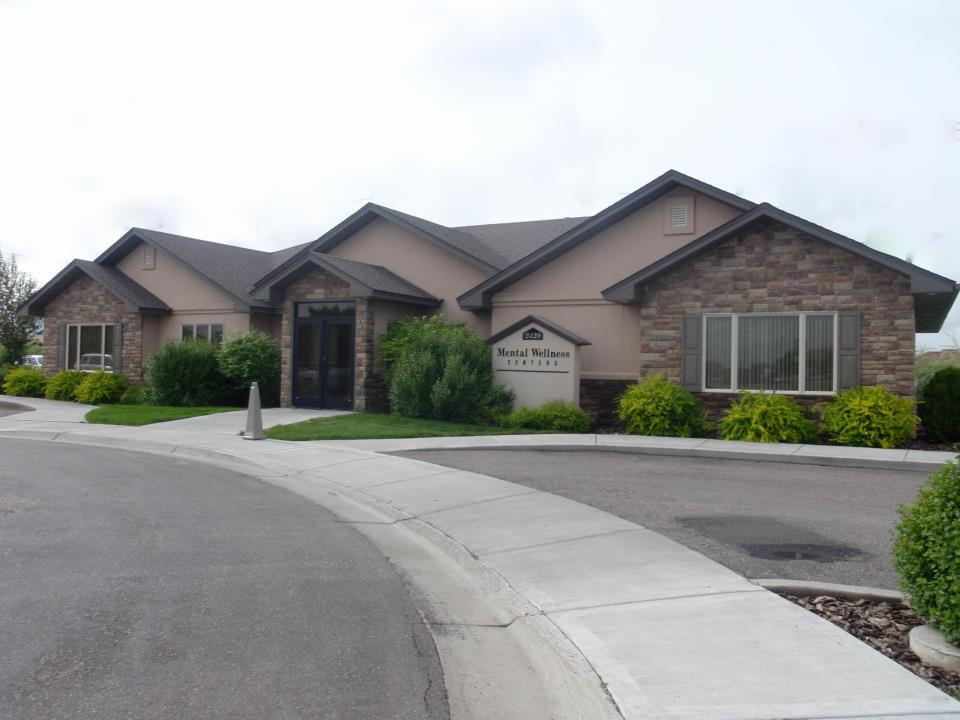 Mental Wellness Centers - Idaho Falls