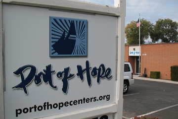 Port of Hope Centers - Nampa Treatment Center