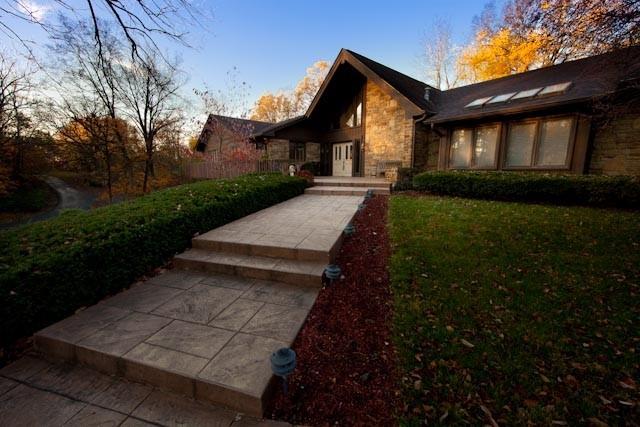 Laverna Lodge