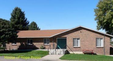 House of Hope - Residential Treatment for Women