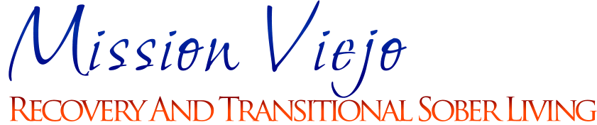Mission Viejo Recovery & Transitional Sober Living