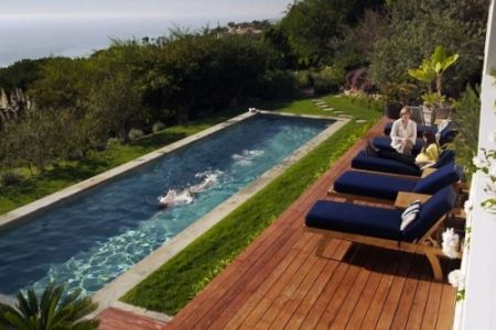Cliffside Malibu