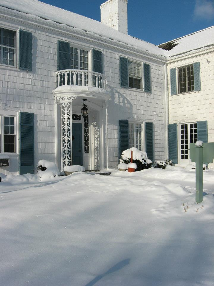 Seabrook House