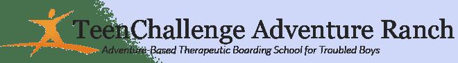 Teen Challenge Ranch Arkansas