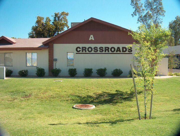 Crossroads Arcadia for Men - Treatment Center Costs