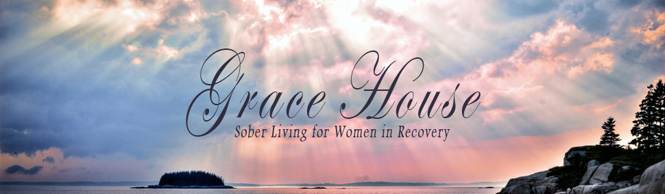 Grace House for Woman