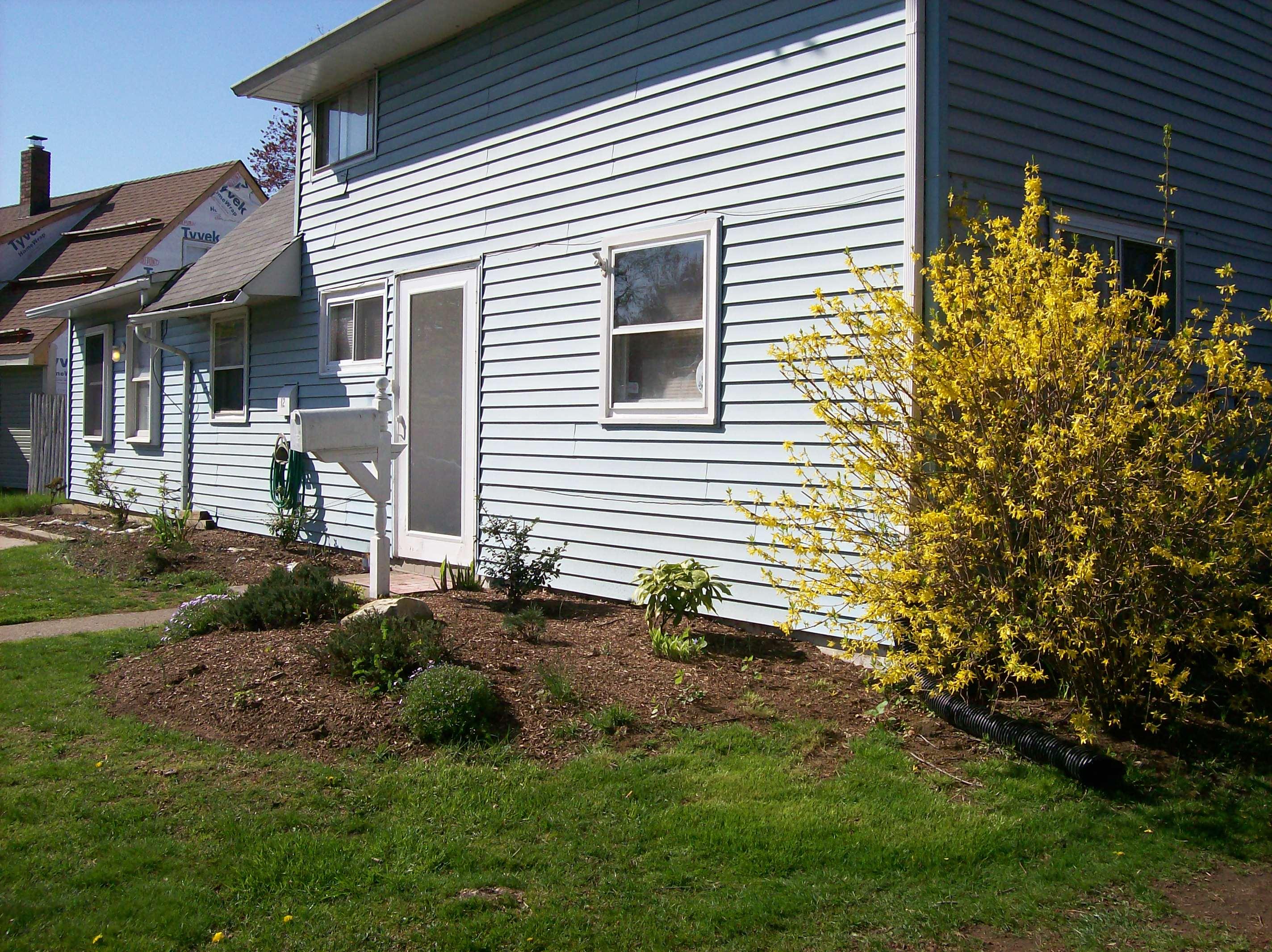 Harmony House Recovery House