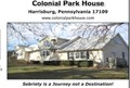 Colonial Park House