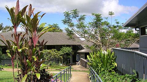 Aloha House - Makawao