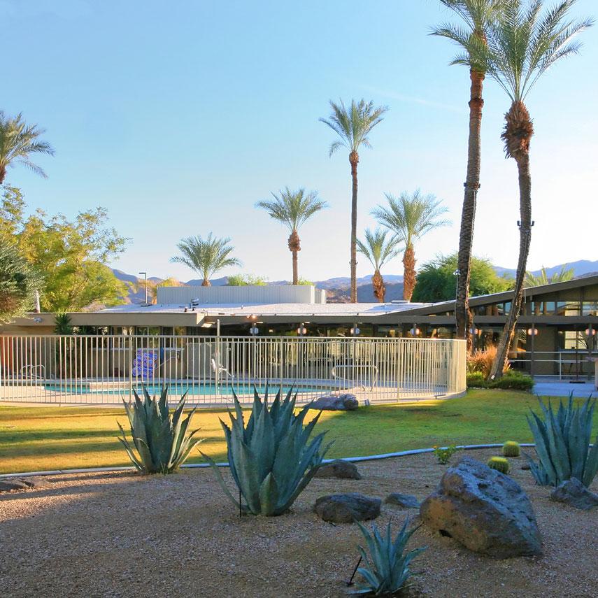 Sunspire Health  - Desert Palms