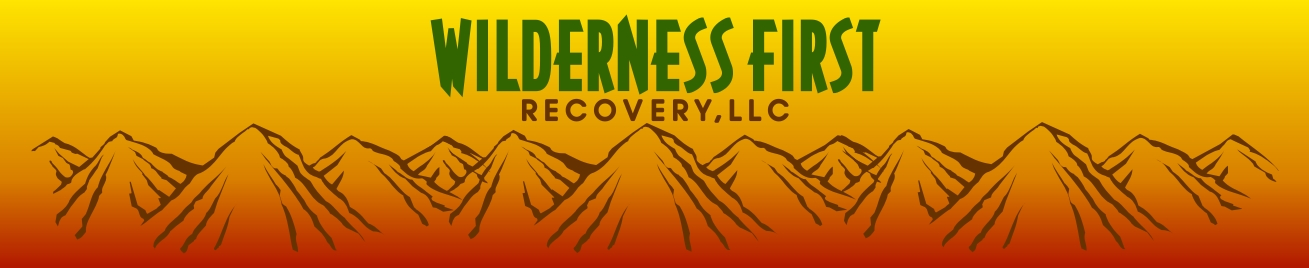 Wilderness First Recovery