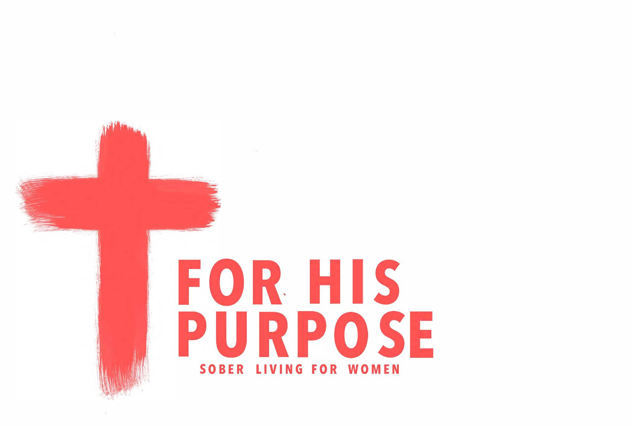 For His Purpose