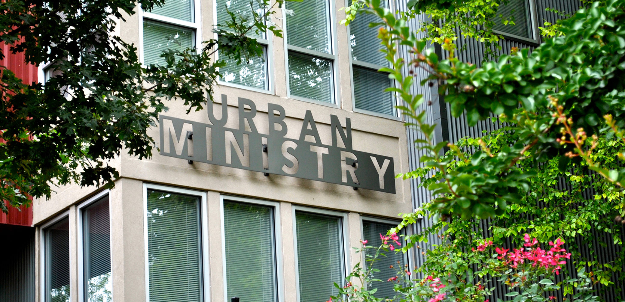 Urban Ministries Charlotte - SABER