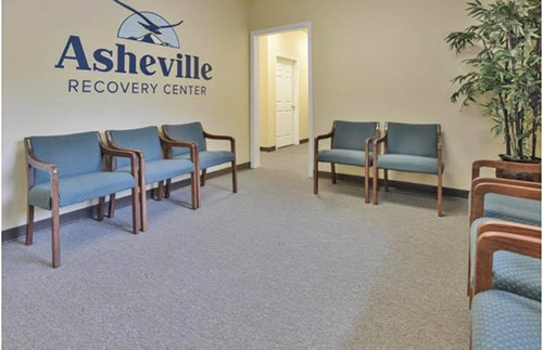 Asheville Recovery Center