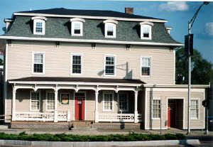 Jeremiahs Inn