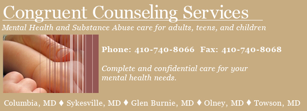 Congruent Counseling Services