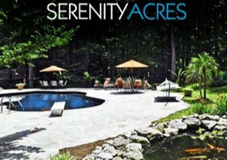Serenity Acres Treatment Center
