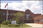 Cecil County Health Department Alcohol and Drug Recovery Center