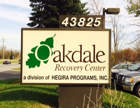 Oakdale Recovery Center