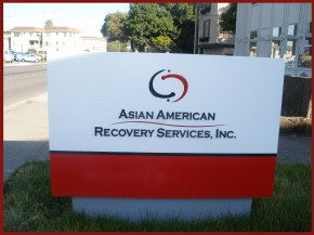 Asian American Recovery Services