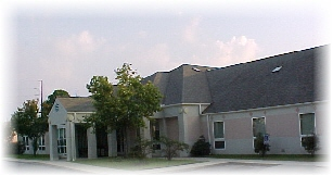 Gulf Coast Mental Health Center