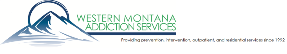 Western Montana Tri County Addictions Services