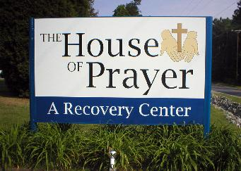Alcoholics Home Inc House of Prayer