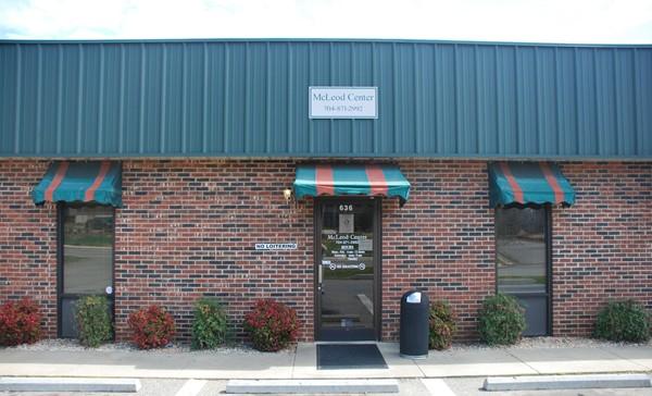 McLeod Addictive Disease Center Statesville