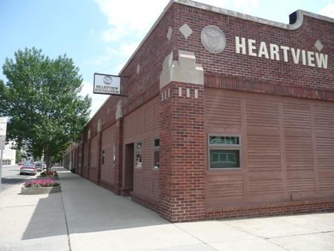 Heartview Foundation