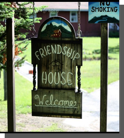 Tri County Community Action - Friendship House Residential