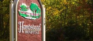 Hampstead Hospital