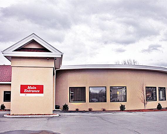 Easter Seals - Farnum Center