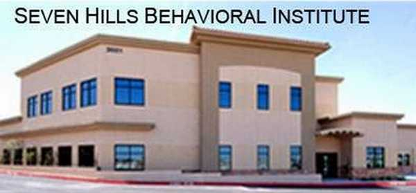 Seven Hills Behavioral Institute
