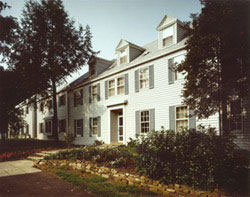 Community Health Center RAMAR Residential Treatment Center