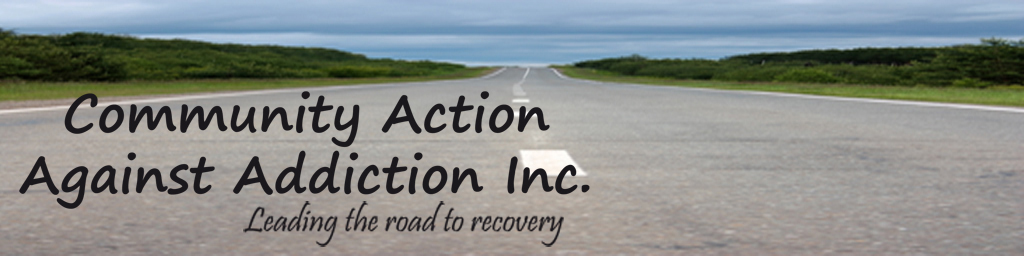 Community Action Against Addiction